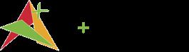 Logo A+ Concept horizontal