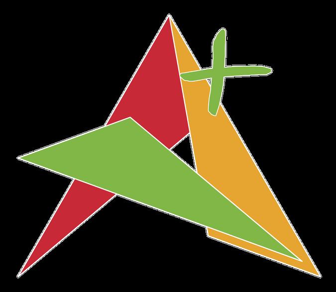 Logo A+ Concept